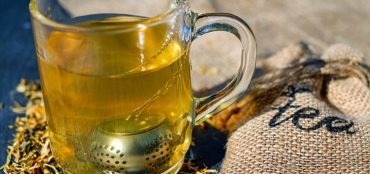 Herbal tea, herb teas, growing your own herbs, growing your own herbs for tea